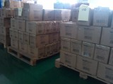 Cartons Store for Shipment