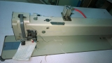 Long Arm Compound Feed Heavy Duty Lockstitch Sewing Machine FX4620