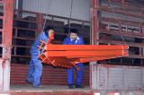 A Batch of Hydraulic Buffer Stops of China Coal Group