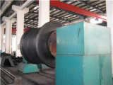 Residual winding molding equipment