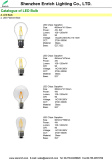 Catalogue of LED Bulbs