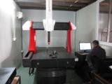 CNC Machining Inspection