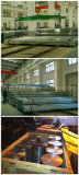 stainless steel pipe/bar