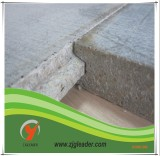 Researched new products---MGO flooring