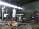 Chinese Medicine Extraction Production Line