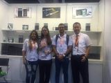 welcome to our Booth 3C-E31