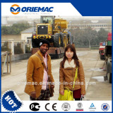 Ethiopian Client Visited XCMG Factory for Wheel Loader ZL50G