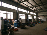 Machine Tool Accessories Workshop