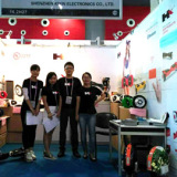 121th China Import and Export Fair Phase 1 (Canton Fair Spring 2017)