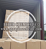 Strong Export Standard Carton Package of Insecticide