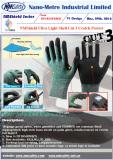 NMShield Ultra Light Shell Cut 3 Crotch Protect GLove