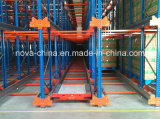 Dalian Logistic Co. Ltd. Drive in Shuttle Racking Project