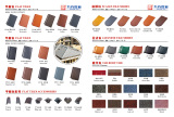 CATALOGUE--FLAT ROOF TILE/ SCALES ROOF TILE/JAPANESE ROOF TILE