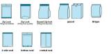 bag types