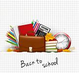 Student School Supplies