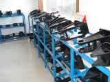 Axle and suspension workshop-7