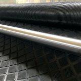 diamond rubber stable mat