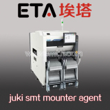 Juki SMT Mounter Rx-7, Rx-6, Jx-100, Jx-300, Fx-3raxl, Jx-300LED, Ke-3020va, Juki Pick and Place Machine
