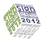 Sign and Graphic Imaging Middle East 2012