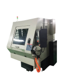 Manufacture Processing and Capacity - Step 2 CNC