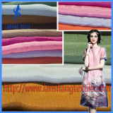 Blending Cotton Tencel Viscose Linen Polyester Fabric for Dress Skirt