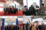 JZJ Spray Booth Manufacturer has attended AMR 2014 Beijing Exhibition