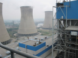 Back Insulation Materials for Power Plants