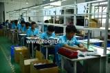 Zoomtak assembly line