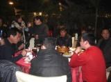 company dinner 5