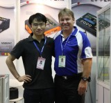 CEO with Australia Customer