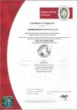 TS/IATF 16949 2009(Automotive)
