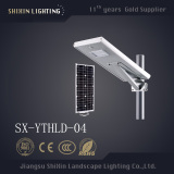 Outdoor New Integrated High Lumen Led Solar Street Light