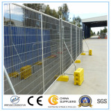 2017 Hot Sale! Hot Dipped Galvanized Temporary Fence/Removable Fence