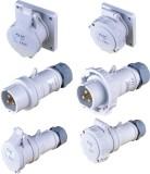 Low Voltage Industrial Plug Socket