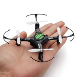 H8 Mini Headless Mode 2.4G 4CH Nano Quadcopter Drone