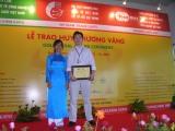 Diploma of VIETNAM TRADE EXPO