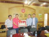 Laos customer