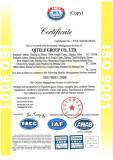 QITELE ISO9001:2008