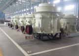 Cone crusher warehouse