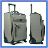 young design durable trolley bag,travel luggage case
