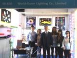 2013 Hongkong lighting fair