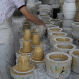 moulds-making