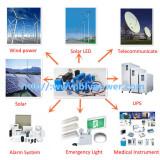 Li-ion battery application