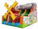 Farm House Slide