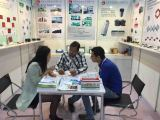 Electronic Exhibition in HongKong with capacitor customer [Oct.,11~14,2015]