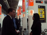 HANNOVER MESSE - 2011