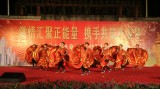 Night Show for Chinese New Year