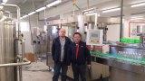 King Machine Engineer and customer in Bulgaria
