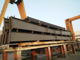 Steel structure package