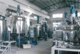 Homogenizing mixer manufacturing site